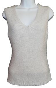 Talbots Washable V-neck Sweater