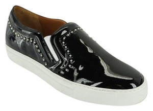 Givenchy Slip On Low Top Boat black Flats