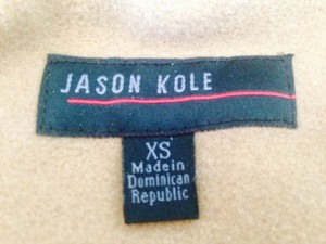 Jason Kole Coat