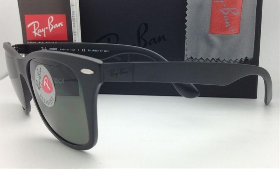 92ea64d700 Ray-Ban Rb 4195 601-s 9a 52-20 Black W