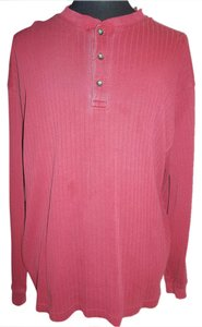 Eddie Bauer Nike Men's Burgandy Sweater