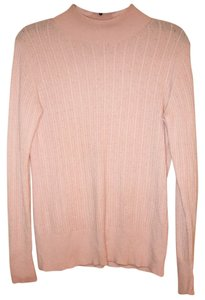 Preston & York Cashmere Soft Ribbed Sweater
