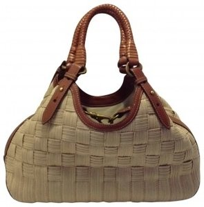 Cole Haan Tote in Taupe/Brown