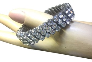 PARCO Rhinestone bracelet BLING! Designed by PARCO