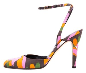 Kate Spade Multicolor Pumps