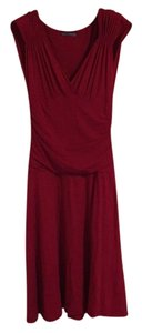 Velvet by Graham & Spencer short dress on Tradesy