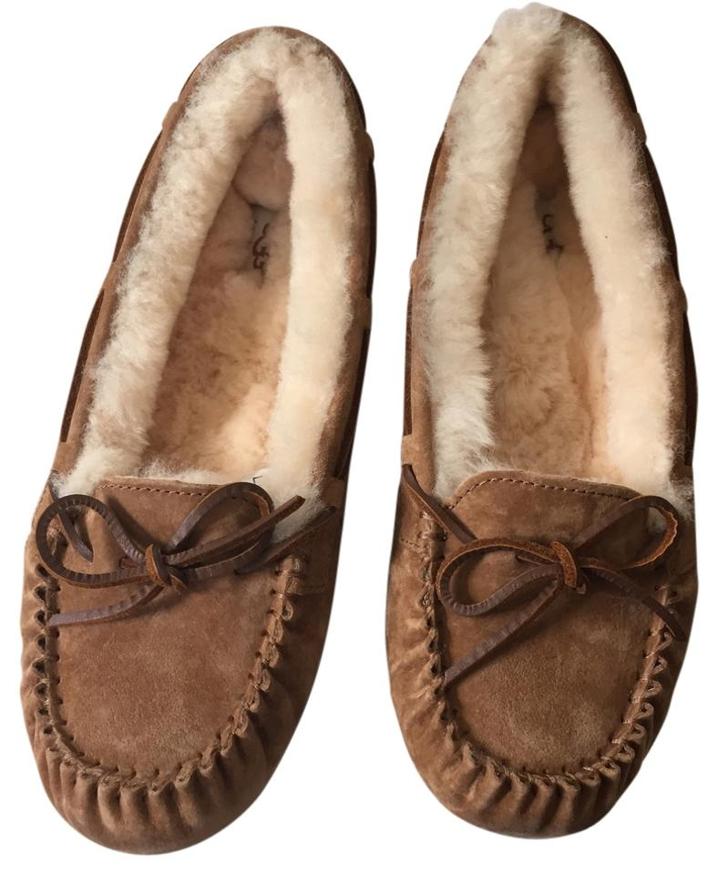 72f44f9b528 UGG Australia Chestnut Bella Ii Moccasins New Flats Size US 10 Regular (M,  B) 55% off retail