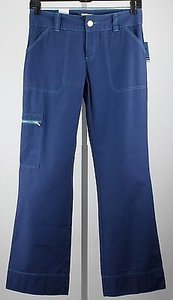Izod Side Pocket Pants