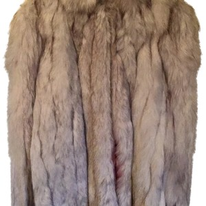 Stafford Fur Coat