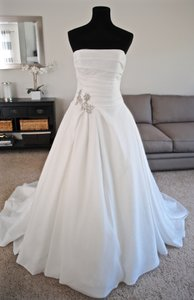 Enzoani Elazig Wedding Dress