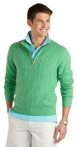 Vineyard Vines Cableknit Cashmere Sweater