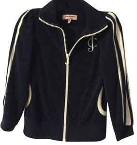 Juicy Couture Blue Jacket