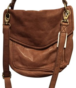 Fossil Exclusive Vintage Edition Cross Body Bag