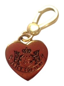 Juicy Couture Eat candy charm