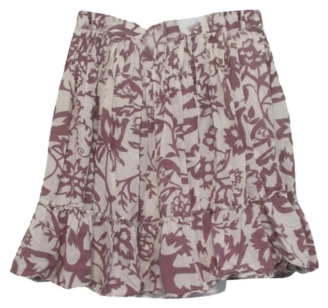 Gap Skirt mauve