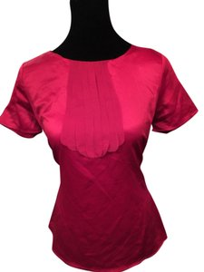 East 5th Essentials Top Pink