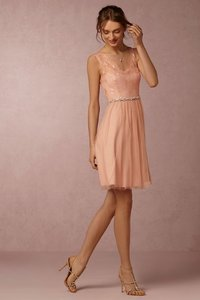 Cameo Pink Lina Dress