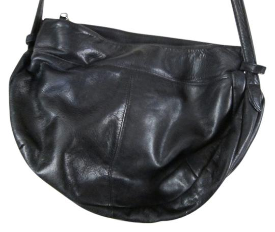 Other Vintage Leather Shoulder Bag