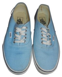 Vans sky blue Athletic