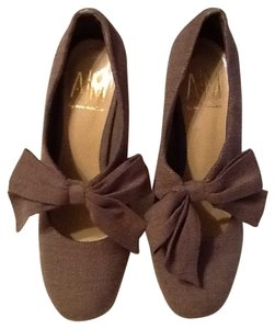 Other Light Brown Pumps