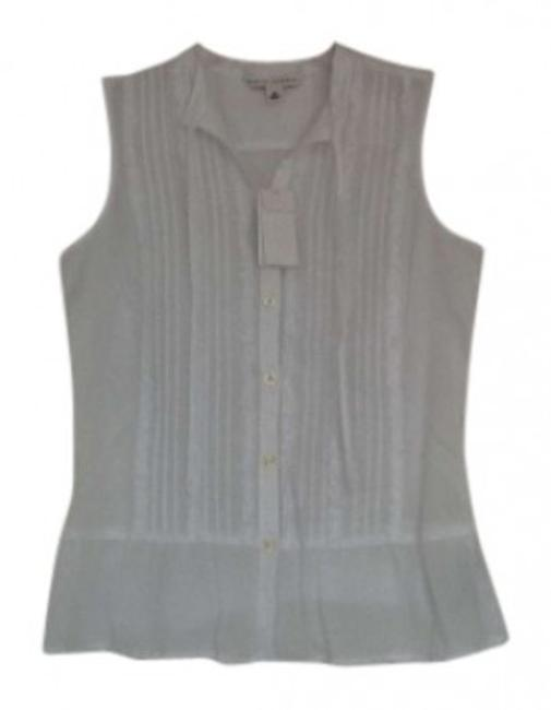 Preload https://item4.tradesy.com/images/banana-republic-white-sleeveless-shirt-blouse-size-0-xs-142203-0-0.jpg?width=400&height=650