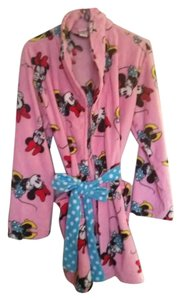 Disney Soft Minnie Mouse robe