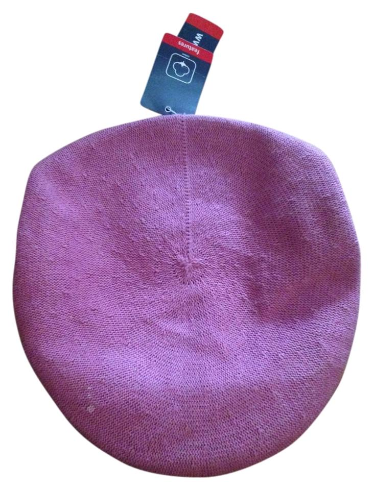 Kangol Pink With Tags. Hat - Tradesy fb071a15dc6