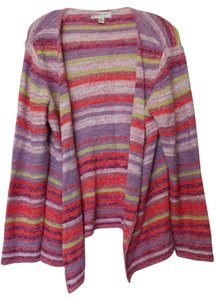 Coldwater Creek Wrap Light Xl Cardigan