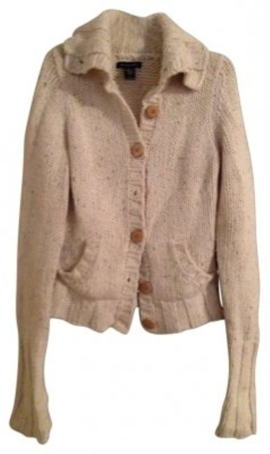 Preload https://item2.tradesy.com/images/abercrombie-and-fitch-cream-cardigan-size-12-l-142216-0-0.jpg?width=400&height=650