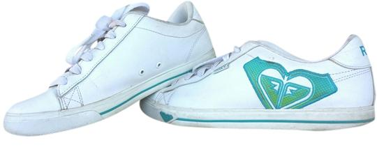 Roxy Skater Sneaker white Athletic