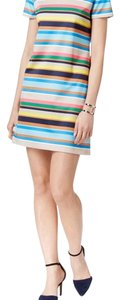 CeCe short dress Multi on Tradesy