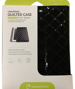 iEssentials Universal Quilted Case for 9-10