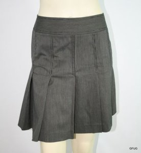 DKNY City By Donna Karan Skirt Black
