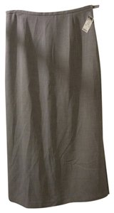 Paul Harris Design Skirt light grey