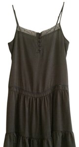 Urban Outfitters short dress Moss on Tradesy