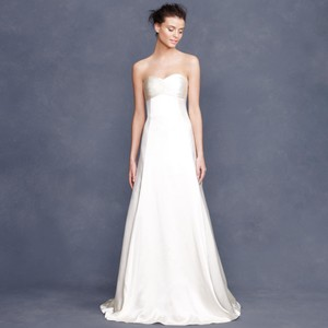 J.Crew Cherie Wedding Dress