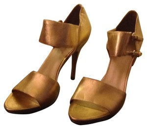 Nine West Gold Formal