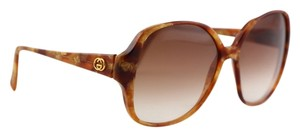 Gucci * Gucci Oversized Sunglasses GG 2115/S