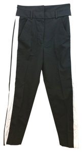 Karl Lagerfeld Black Dress Pants