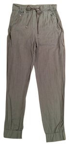 H&M Athletic Pants Gray