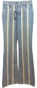 Diesel Blue Denim Jeans Pants