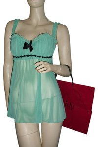 Frederick's of Hollywood Halter Top