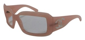 Chanel Chanel Pink Frames 5076-H