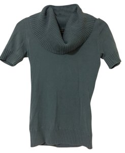BCBGMAXAZRIA Turtle Neck Bcbg Oversize Sweater