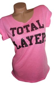 PINK by Victoria's Secret T Shirt pink