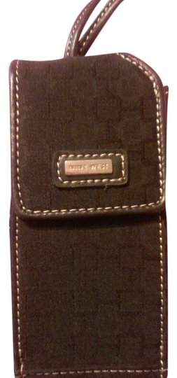 Nine West Nine West phone case/Wristlet