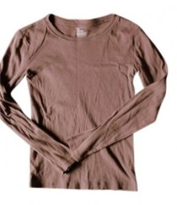 Gap T Shirt Light Brown