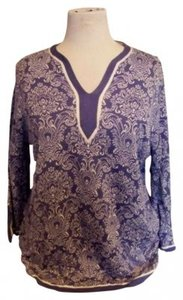 JM Collection Tunic