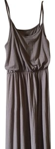 Grey Maxi Dress by Mossimo Supply Co.