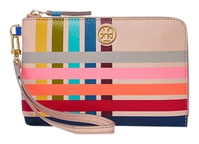 Item - ***get Off Use Code Gift25*** Medium (Vachetta Multi) Sold-out Multi-color Leather Wristlet